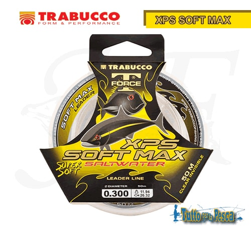 trabucco-t-force-xps-soft-max-mt-50