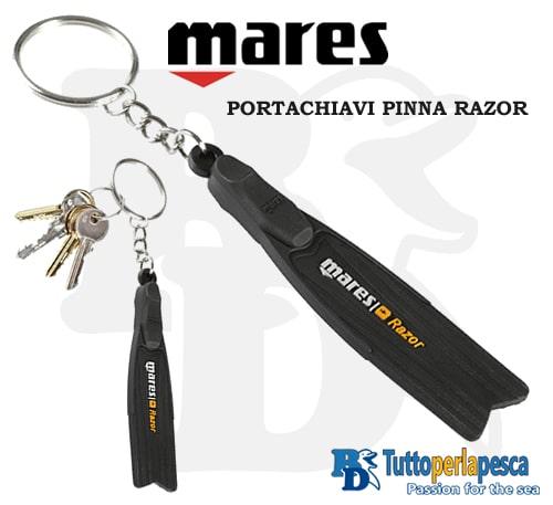 portachiavi-pinna-razor-mares
