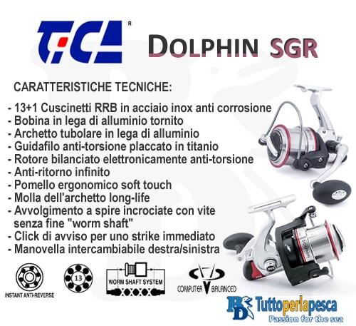 tica-dolphin-caratteristiche-tecniche