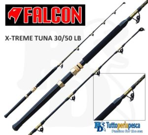 FALCON CANNA TRAINA X-TREME TUNA