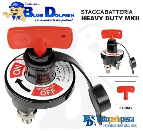 staccabatteria-heavy-duty-mkii