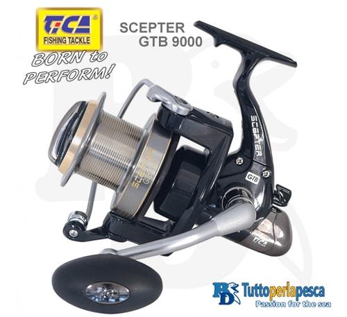 scepter-tica-gtb-9000-series